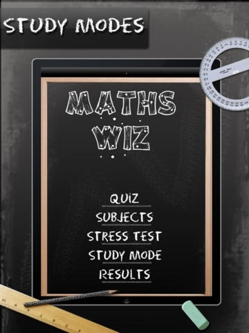 Maths Wiz Free