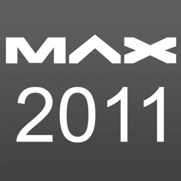 MAX 2011