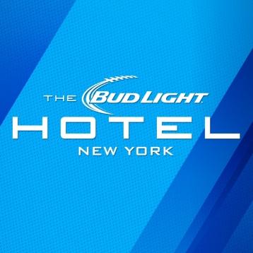 2014 NYC Bud Light Hotel - Official App