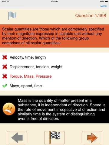 MCAT Medical College Admission Test MCAT Simulation