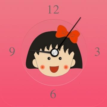 M.Clock for Maruko