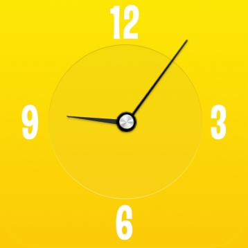 M.Clock for The Minions