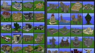 Mcpro blueprints guides storytime and more for minecraft mcpro blueprints guides storytime and more for minecraft unofficial malvernweather Image collections