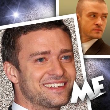Me for Justin Timberlake