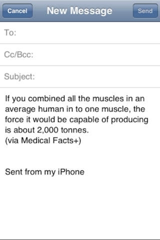 Medical Facts+