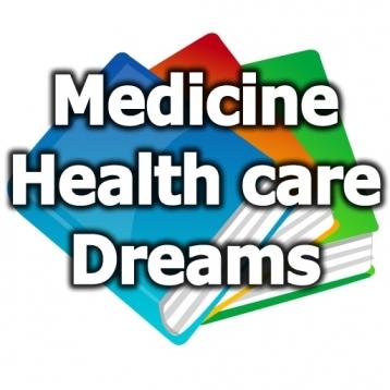 Medicine & Dreams Dictionary