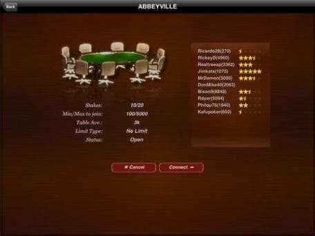Mega poker bless online
