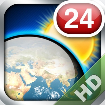 MegaWeather HD