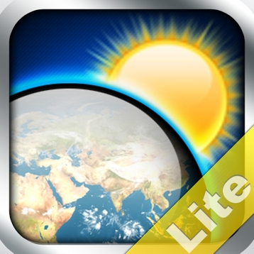 MegaWeather Lite