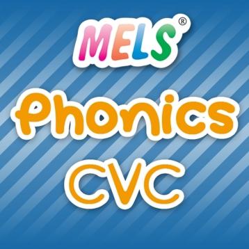 MELS Phonics CVC