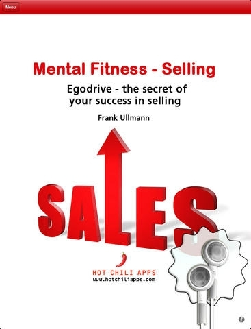 Mental Fitness Sales