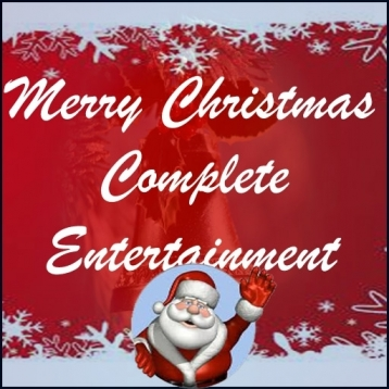 Merry Christmas: Complete Entertainment