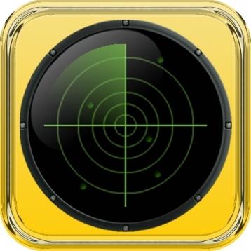 Metal Detector Radar
