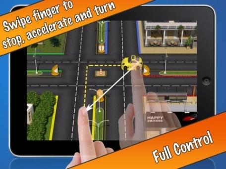 Fast Roads Pro