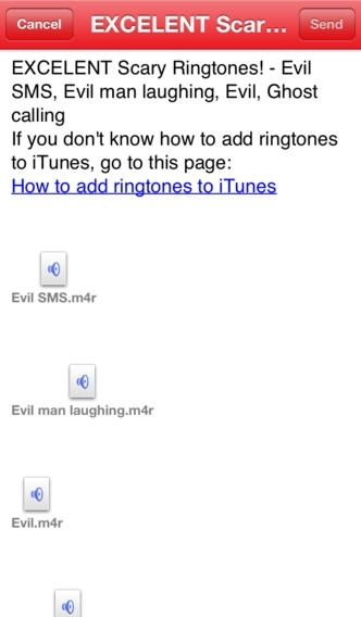 130 scary 13 horror halloween ringtones