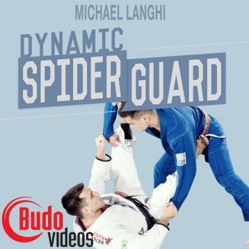 Michael Langhi Dynamic Spider Guard