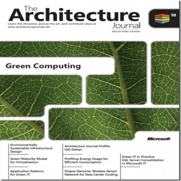 Microsoft Architecture Journal