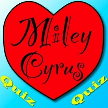 Miley Cyrus Challenge