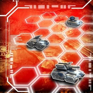Military Madness: Neo Nectaris