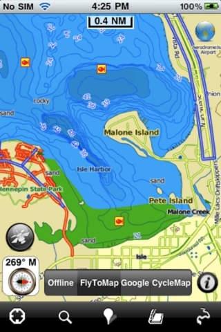 Mille Lacs Lake - Fishing