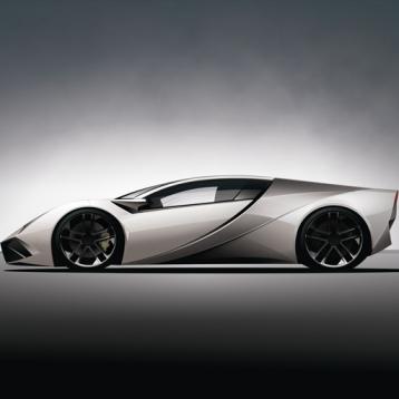 Millionaire Cars Catalog