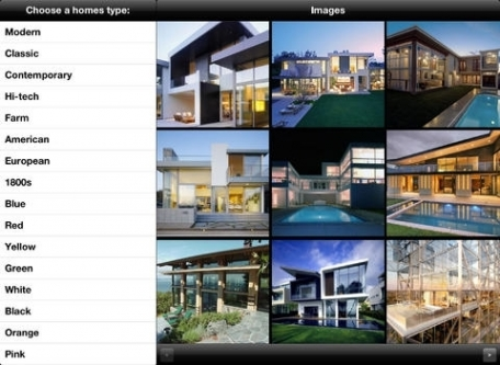 Millionaire Homes Catalog and Ideas