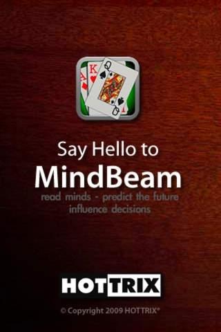 MindBeam - Read Minds, Any Distance