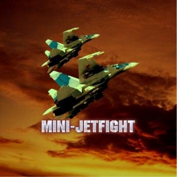 Mini-Jetfight