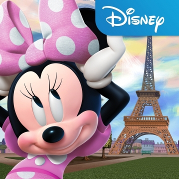 Minnie Fashion Tour