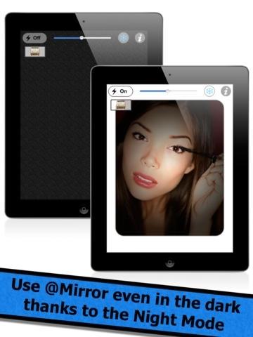 @Mirror