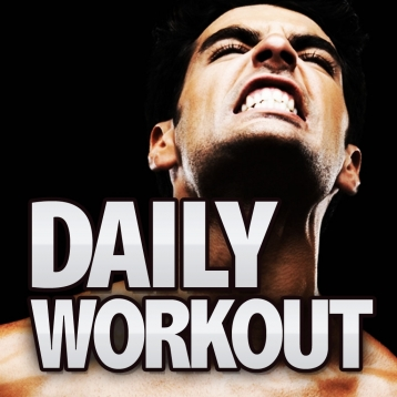 Workout Daily - Personal Fitness Trainer