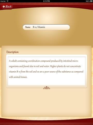 128K Medical Words Dictionary & Quiz