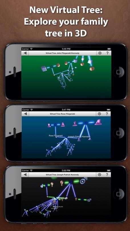 MobileFamilyTree 7