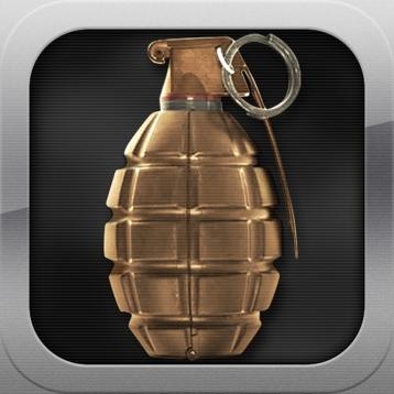 Modern Weapons Hand Grenades (Encyclopedia of Guns)