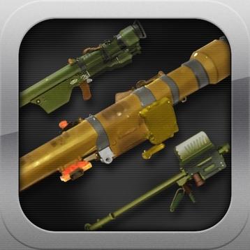 Modern Weapons Man-Portable SAMs (Encyclopedia of Guns)