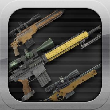Modern Weapons Sniper Rifles (Encyclopedia of Guns)