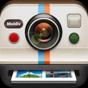 Moldiv – Collage Photo Editor