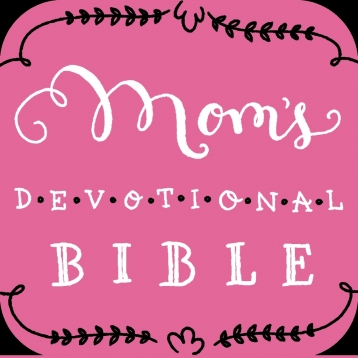 Mom\'s Devotional Bible