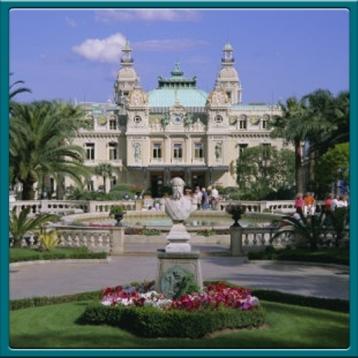 Monaco Tourist Guide