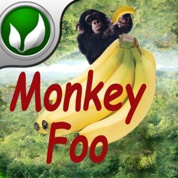 Monkey Foo - zombie dodging kung fu primate action!