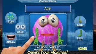 Monster Physics™
