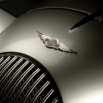 Morgan Motor Collection