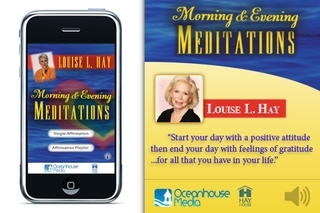 Morning and Evening Meditations – Louise L. Hay