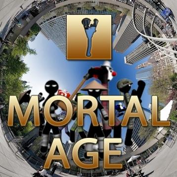 Mortal Age
