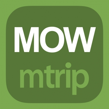 Moscow Travel Guide (with Offline Maps) - mTrip