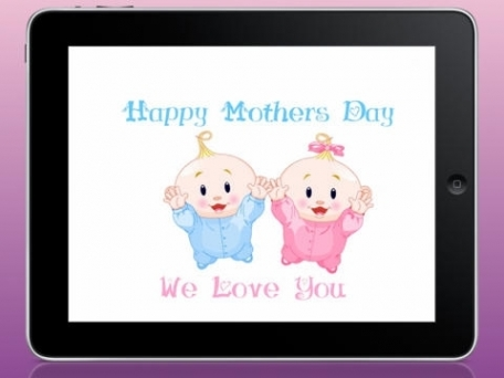 Mother's Day Card Creator