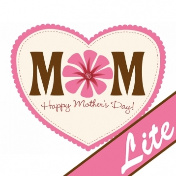 Mother\'s Day Card Creator - Lite