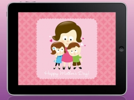 Mother's Day Card Creator - Lite