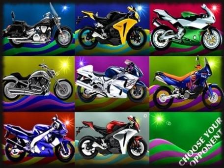 Moto Cross+