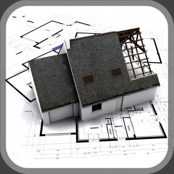 Mountain House Design - Family Home Plans